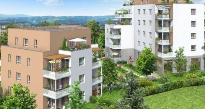 Achat / Vente appartement neuf Caluire Pasteur (69300) - Réf. 1347