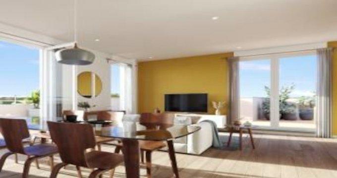 Achat / Vente appartement neuf Francheville proche commerces (69340) - Réf. 5536