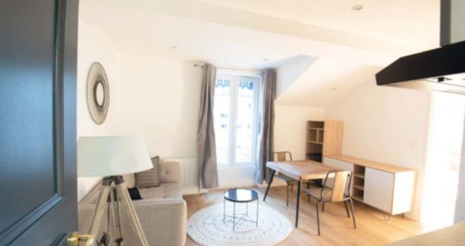 Achat / Vente appartement neuf Lyon 07 proche métro Jean-Macé (69007) - Réf. 5335