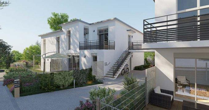 Achat / Vente appartement neuf Lyon 5 dans Valdo (69005) - Réf. 2315