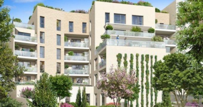 Achat / Vente appartement neuf Lyon 5 Point du jour (69005) - Réf. 2595