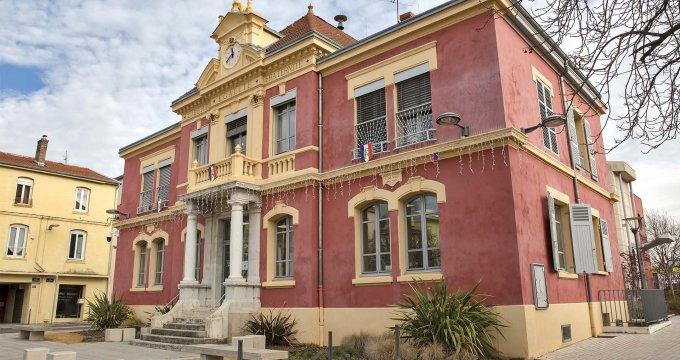 Achat / Vente appartement neuf Pierre Bénite proche des commodités (69310) - Réf. 2379
