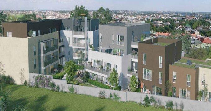 Achat / Vente appartement neuf Vénissieux proche de la gare (69200) - Réf. 4913