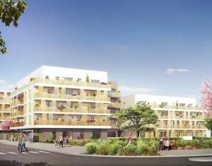 Achat / Vente appartement neuf Bron proche de Lyon (69500) - Réf. 2828