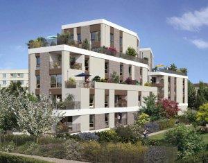 Achat / Vente appartement neuf Caluire-et-Cuire centre-bourg (69300) - Réf. 6182
