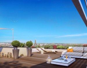 Achat / Vente appartement neuf Caluire-et-Cuire proche du pont Winston Churchill (69300) - Réf. 5424