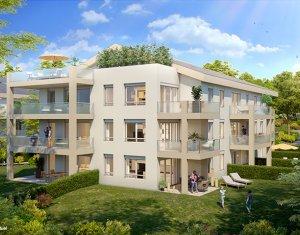 Achat / Vente appartement neuf CHARBONNIÈRES-LES-BAINS à moins de 20 minutes de Lyon (69260) - Réf. 1252