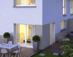 Achat / Vente appartement neuf Collonge au Mont d'Or proche quartier résidentiel (69660) - Réf. 394