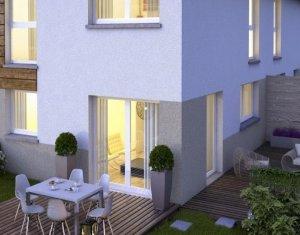 Achat / Vente appartement neuf Collonges-au-Mont-d'Or 15 minutes de Lyon (69660) - Réf. 571