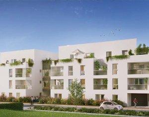 Achat / Vente appartement neuf Corbas centre proche TCL (69960) - Réf. 6265