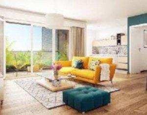 Achat / Vente appartement neuf Corbas proche centre-ville (69960) - Réf. 3524