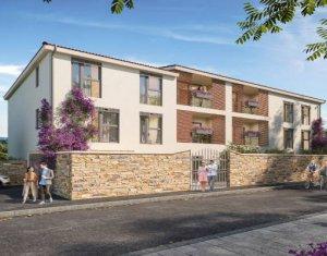 Achat / Vente appartement neuf Couzon-au-Mont-d'Or à 5min du centre-bourg (69270) - Réf. 5623