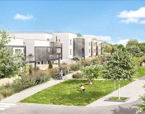 Achat / Vente appartement neuf Dardilly quartier pavillonnaire proche mairie (69570) - Réf. 2042