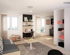 Achat / Vente appartement neuf Ecully, domaine de Charrière Blanche (69130) - Réf. 2894