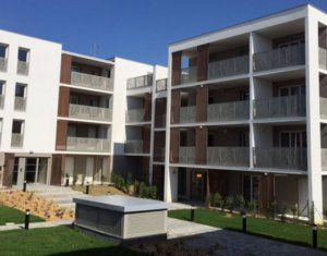 Achat / Vente appartement neuf Feyzin quartier pavillonnaire (69320) - Réf. 225