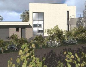 Achat / Vente appartement neuf Francheville au calme (69340) - Réf. 382