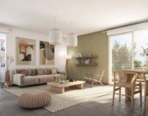 Achat / Vente appartement neuf Francheville le bas proche commodités (69340) - Réf. 5985