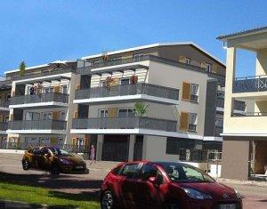 Achat / Vente appartement neuf Genas face à l'église et 15 minutes de Lyon (69740) - Réf. 762