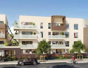 Achat / Vente appartement neuf Givors à côté de la gare du centre (69700) - Réf. 840