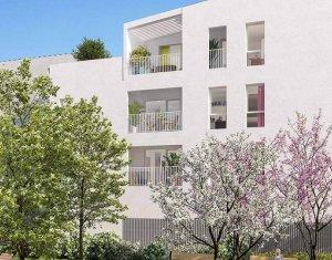 Achat / Vente appartement neuf JARDIN D'IRO (69520) - Réf. 6006