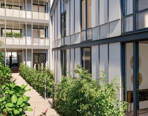 Achat / Vente appartement neuf Lyon 03 proche gare Part-Dieu (69003) - Réf. 6328
