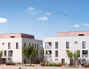 Achat / Vente appartement neuf Lyon 03 rue Isidore  secteur Montchat (69003) - Réf. 2475