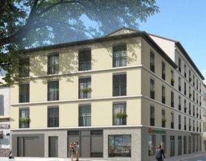 Achat / Vente appartement neuf Lyon 05 quartier Saint-Just (69005) - Réf. 3096