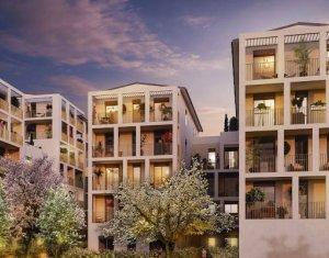 Achat / Vente appartement neuf Lyon 08 à 5 minutes du Tramway (69008) - Réf. 4359