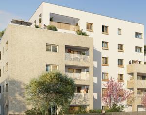 Achat / Vente appartement neuf Lyon 08 proche T4 États-Unis Viviani (69008) - Réf. 5422
