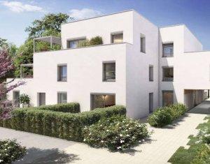 Achat / Vente appartement neuf Lyon 5 au coeur des commodités (69005) - Réf. 4803