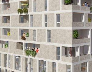 Achat / Vente appartement neuf Lyon 9 nouveau quartier de la Duchère (69009) - Réf. 1404