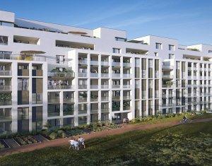 Achat / Vente appartement neuf Lyon au cœur d'a Future Part-Dieu (69003) - Réf. 3361