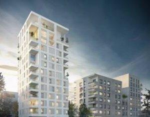 Achat / Vente appartement neuf Lyon quartier Monplaisir (69008) - Réf. 4105