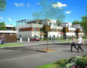 Achat / Vente appartement neuf Mions proche bus (69780) - Réf. 1274