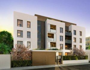 Achat / Vente appartement neuf Oullins au cœur du centre-ville (69600) - Réf. 1530