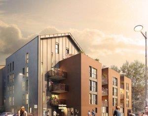 Achat / Vente appartement neuf Oullins proche centre-ville (69600) - Réf. 772