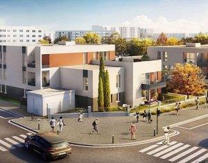 Achat / Vente appartement neuf Pierre Bénite 20 minutes de Lyon (69310) - Réf. 810