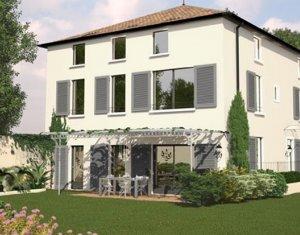 Achat / Vente appartement neuf Pusignan proche rue de l'égalité (69330) - Réf. 1428