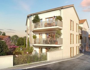 Achat / Vente appartement neuf Rillieux-la-Pape Vancia (69140) - Réf. 6040