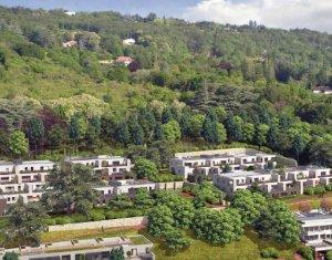 Achat / Vente appartement neuf Saint-Cyr-au-Mont-D'Or sur les hauteurs (69450) - Réf. 4251