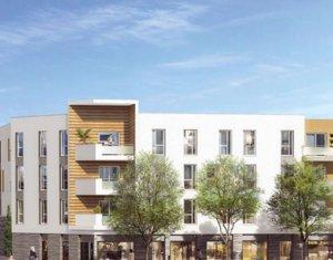 Achat / Vente appartement neuf Saint-Priest proche transports (69800) - Réf. 2722