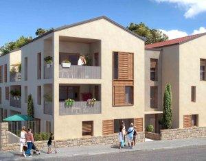 Achat / Vente appartement neuf Sainte-Foy-lès-Lyon proche du centre (69110) - Réf. 1362