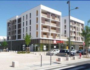 Achat / Vente appartement neuf Sathonay-Camp ZAC Castellane (69580) - Réf. 2420