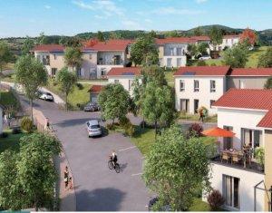 Achat / Vente appartement neuf Vaugneray proche commodités et centre (69670) - Réf. 3234