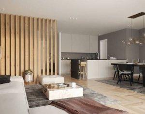 Achat / Vente appartement neuf Vénissieux à 450 mètres du tramway (69200) - Réf. 5768