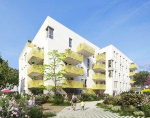 Achat / Vente appartement neuf Vénissieux proche commodités et transports (69200) - Réf. 1665