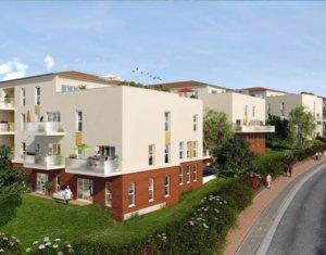 Achat / Vente appartement neuf Vernaison proche centre et gare (69390) - Réf. 295