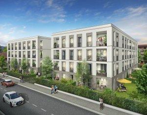 Achat / Vente appartement neuf Villefranche-Sur-Saône Boulevard Antonin Lassalle (69400) - Réf. 4154