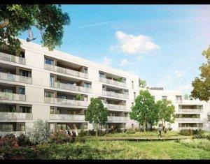 Achat / Vente appartement neuf Villefranche-sur-Saône centre-ville (69400) - Réf. 1881