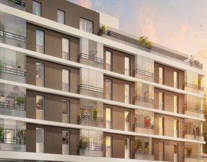 Achat / Vente appartement neuf Villefranche-sur-Saône hyper-centre (69400) - Réf. 4362